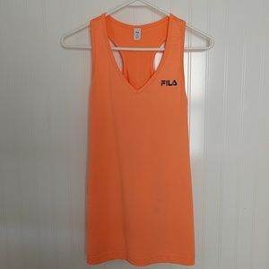 Fila Sport  Work out top Size M